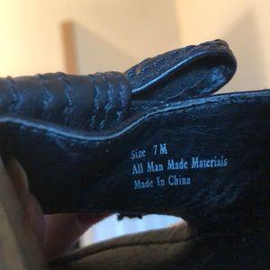 Steve Madden Shoes - Steve Madden espadrille wedges